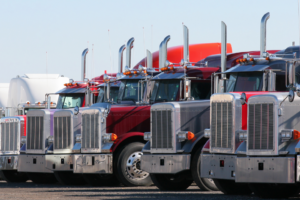 Used Commercial Truck Market Stays the Course