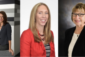 Finalists Selected for 4th Annual 'Distinguished Woman in Logistics' Award
