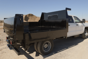 CM Truck Beds Introduces Additions to Product Lineup