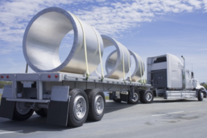 Inflation Possible as Spot Flatbed Load-to-Truck Ratio Sets Record