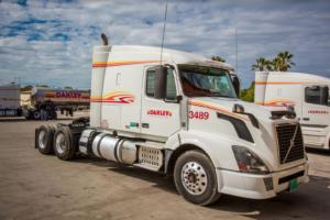 Oakley Transport Taps SmartDrive Video Platform for Safety, to Exonerate Drivers