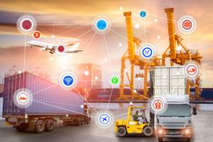 EROAD Joins Blockchain in Transport Alliance