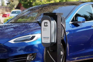 Seattle Fleet Goes Greener with ClipperCreek EV Charging Stations