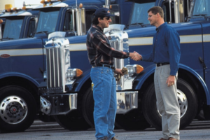 Fleets Poised to Raise Driver Pay and Boost and Investments