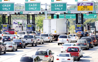 """OOIDA to Fight """"Excessive"""" PA Turnpike Tolls in Court"""