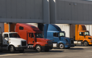Truck Tonnage Decreased 2.6% in February