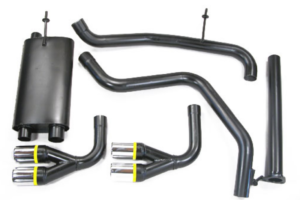 Diversified Environmental Catalysts Acquires PaceSetter Exhaust Systems