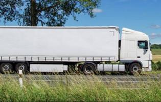 Truckload Linehaul Index Accelerates