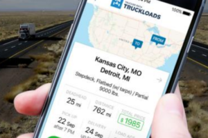 Trucker Path Rolls Out Electronic Logging Device (ELD)