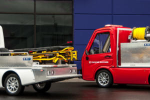 Tropos to Manufacturer Fire Response and EMS Bed Packages for EVs