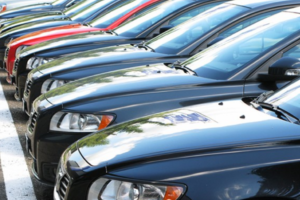 March New-Vehicle Sales to Rise 2.6 Percent Y/Y; 2018 Fleet Sales Down
