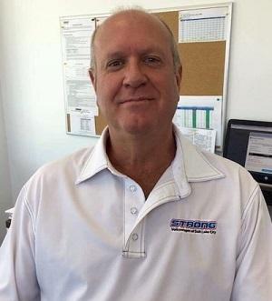 Aiada Names Utah Dealer Brad Strong Chairman Fleet News
