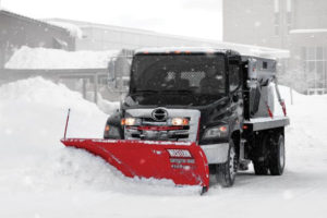 Western Products Introduces PRO PLUS HD Straight Blade Plow