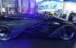 CES Asia 2018 to Feature Largest Vehicle Tech Exhibit Ever
