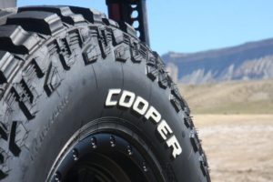 Cooper Tire & Rubber Company Reports Lower First Quarter Sales and Net