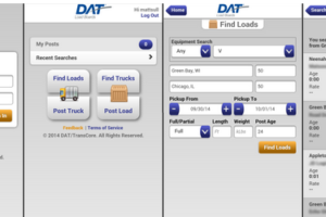 DAT Unveils Upgrades to Popular Load Board