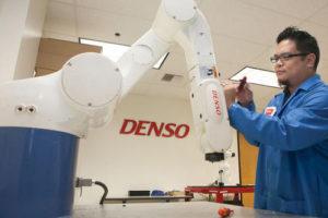 DENSO  Americas Announces Senior Management Promotions