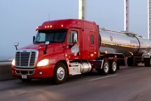 Groendyke Announces Driver Pay Increases