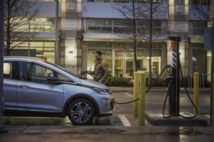EVgo and Maven Gig Announce Dedicated Fast Charging Network