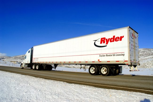 Ryder Acquires Mxd Group In E Commerce Push Fleet News Daily