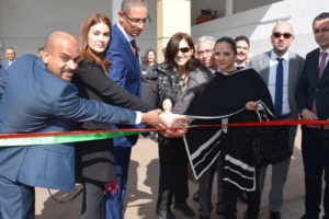 Volvo Opens Truck Driver Safety School in Morocco — 2nd in Africa