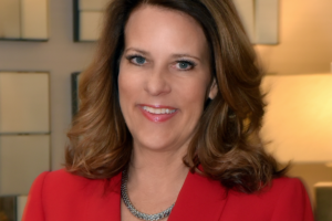 GlobalTranz CFO Wins Distinguished Woman in Logistics Award