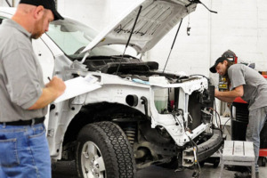 Chief to Offer Collision Repair Solutions for HD Vehicles via Celette