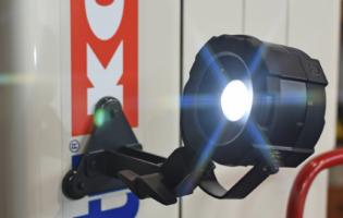 Professional Lighting Key to Vehicle Maintenance Shop Safety Says Stertil-Koni