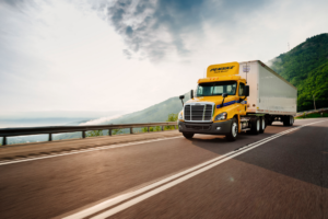 Penske Truck Leasing Moves into Loveland, Colorado