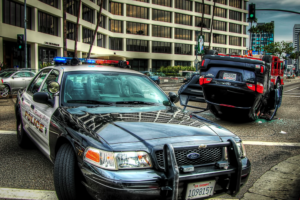 Auto Accidents Cost $56.7 Billion, 40% Work-Related