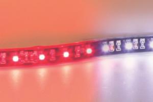 Maxxima Introduces Flexible LED STT/BU Strip Lights for Trucks, Trailers