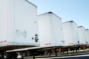 March Net Trailer Orders Up 36%