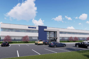 WABCO Locates Americas Headquarters to Auburn Hills, Michigan