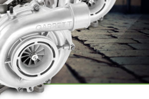Seidel Diesel Group Now Master Distributor of Garrett Turbochargers
