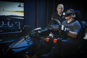 Virtual Reality Training Key to Addressing Driver Shortage Says One Supplier