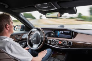 More Than One in Five Consumers Want Highly Automated Vehicles