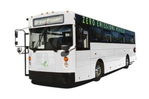 GreenPower Sells First EV Star to Port of Oakland