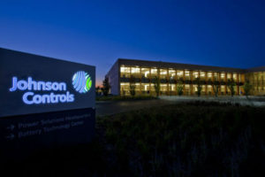 Johnson Controls Wins Major Contracts with Navistar and MAN Truck and Bus