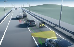 Europe Takes Lead on New Car Safety Systems Mandatory by 2021