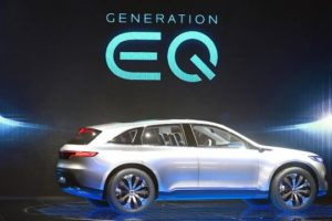 Daimler To Invest $600 Million In French Electric Car Plant
