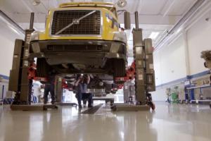 Penske Completes 1 Millionth Voice-Directed Maintenance Inspection