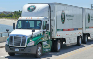 Old Dominion Freight Announces Rate Increase