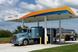 Trillium Opens Third Natural Gas Fueling Station in Pennsylvania