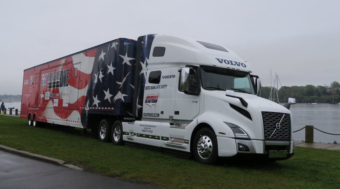 Volvo Trucks North America