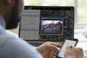 Teletrac Navman Debuts Driver Safety Analytics & Dashboard Camera