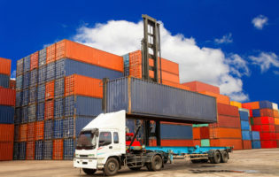 Truck Tonnage Index Increased 2.2% in April