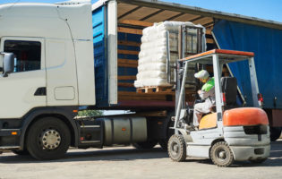 Cass Truckload Linehaul Index Up Strongly