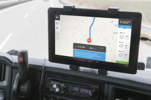 New, Live Real-time Monitoring of Roadway Weather from Baron