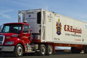 C.R. England Announces Largest Driver Pay Increase in Company History