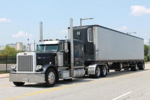 Strong Produce Lanes Push Reefer Rate Higher